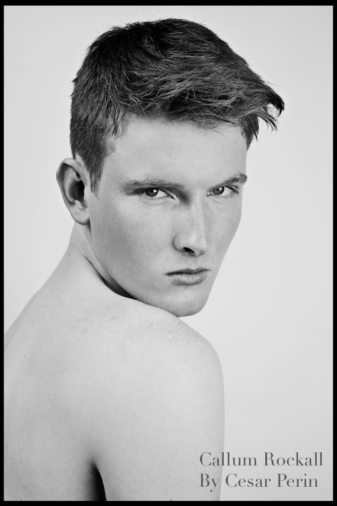 Haydn Rockall scouted and Photographed by Cesar Perin